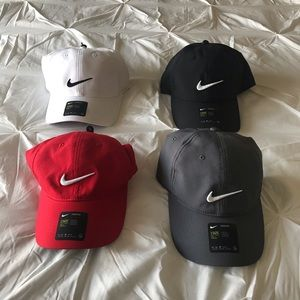 Nike Adjustable Hat Bundle Deal